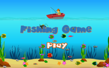 Construct 2 : Fishing Game